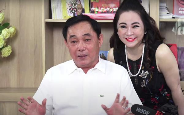 CEO Bình Dương khoe chồng cưng chiều như bà hoàng-1