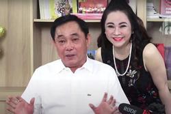 CEO Bình Dương khoe chồng cưng chiều như bà hoàng