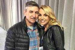 FBI điều tra vụ Britney Spears bị cha nghe lén điện thoại