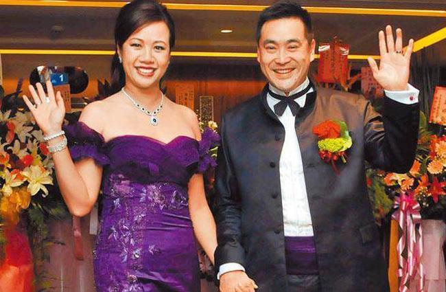 Cặp đôi tỷ phú yêu cả thập niên, kết hôn 2 năm đã chiến kinh hoàng-6