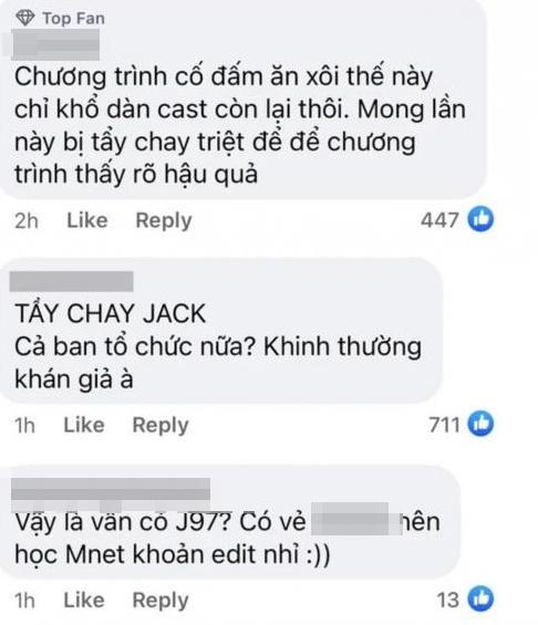 Hot girl ngực khủng Hải Dương phát ngôn sốc óc về Jack-5