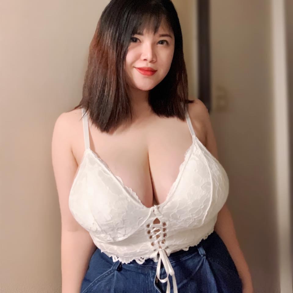 Hot girl ngực khủng Hải Dương phát ngôn sốc óc về Jack-7