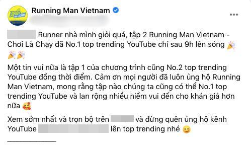 Thành viên ê-kíp Running Man chửi khán giả quá thô tục?-3