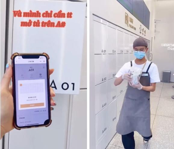 Dân mạng Việt ngỡ ngàng cách mua trà sữa 1-0-2 ở Trung Quốc-3