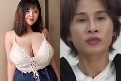 'Hot girl ngực khủng' Hải Dương phát ngôn sốc óc về Jack