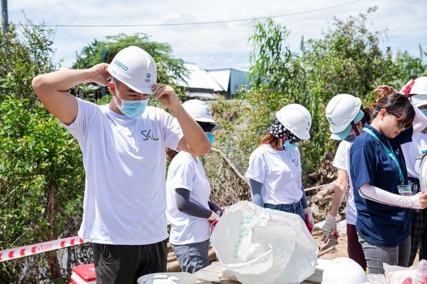Thiếu gia tập đoàn nghìn tỷ Sơn Kim Group trẻ măng đã hói-5
