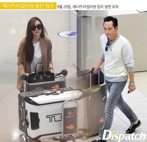 Cựu thành viên SNSD - Jessica bị kiện bồi thường 6,8 triệu USD-2
