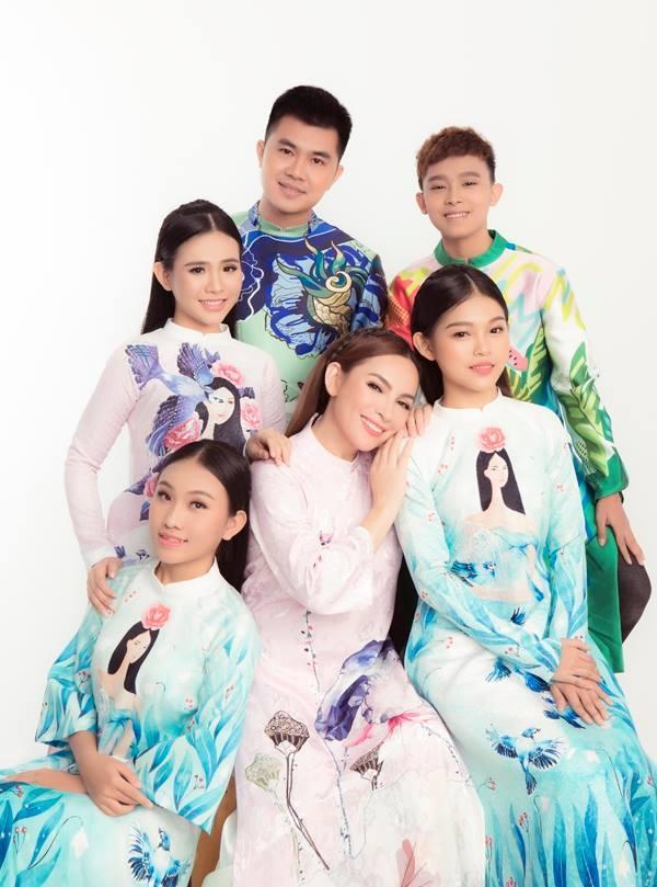 Sự nghiệp âm nhạc đầy ắp và vô cùng rực rỡ của Phi Nhung-3