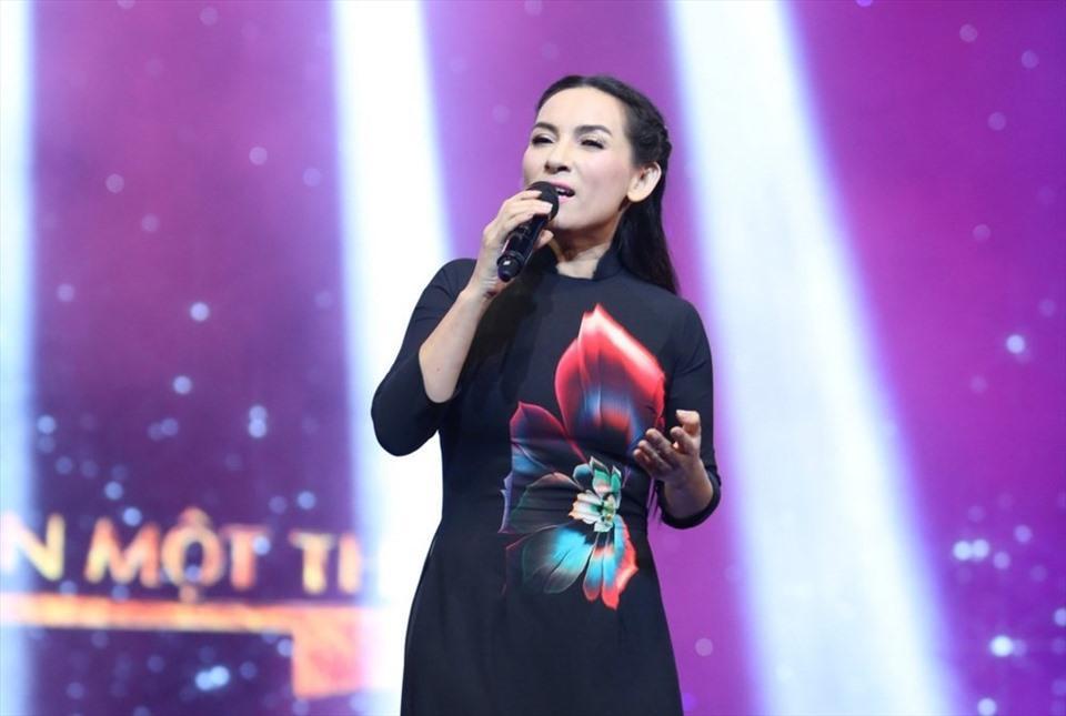 Phi Nhung thuở hàn vi trong mắt danh ca Thanh Lan-1