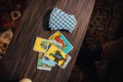 Bói bài Tarot thứ 4 ngày 29/9/2021: Không bị lừa thì cũng nợ đầm nợ đìa