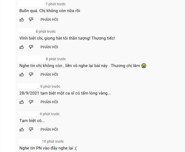 Netizen tràn vào loạt MV của Phi Nhung cùng làm hành động đẹp-2
