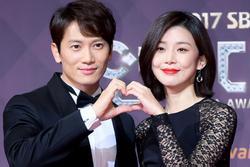 Jisung - Lee Bo Young kỷ niệm 8 năm cưới