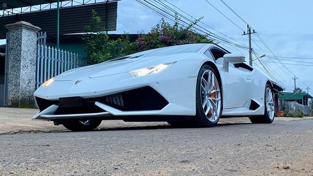 Hé lộ gia thế thanh niên 23 tuổi tậu Lamborghini 13 tỷ ở Đắk Lắk-3