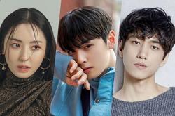 Cha Eun Woo 'chốt đơn' Lee Da Hee, dân mạng lại lo ngay ngáy