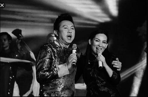 Xúc động loạt ảnh Phi Nhung bên nghệ sĩ Chí Tài-3