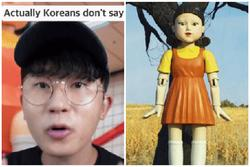 Người Hàn Quốc tiết lộ sự thật câu hát ám ảnh ở 'Squid Game'