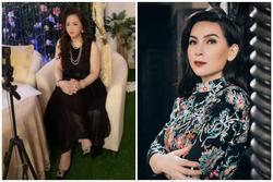 Bà Nguyễn Phương Hằng bày tỏ lòng tiếc thương với Phi Nhung