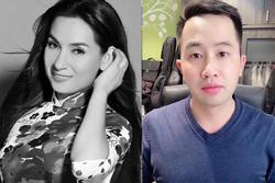 Tiktoker Trương Quốc Anh làm clip về ca sĩ Phi Nhung