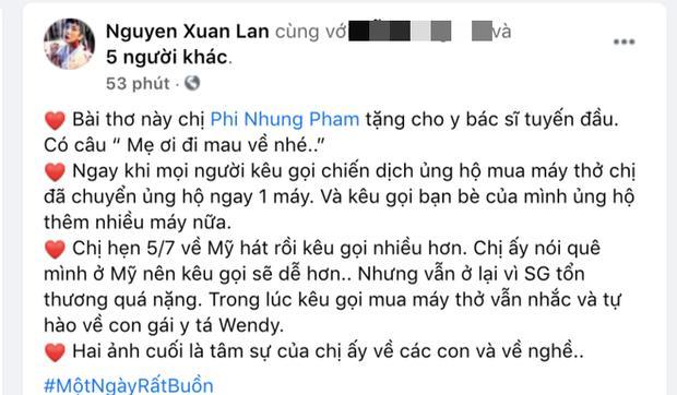 Phi Nhung có tâm nguyện dành cho 23 con nuôi nhưng chưa thành-1