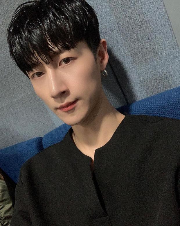 Bạn trai HyunA và cầu thủ Son Heungmin đi làm dancer cho Lisa?-5