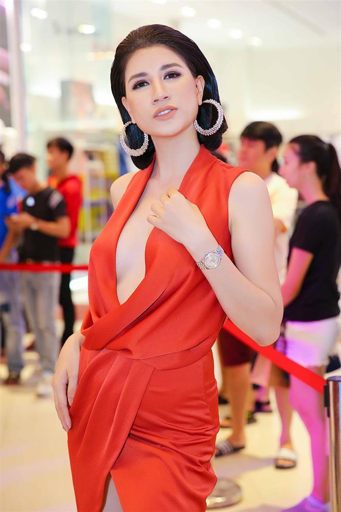 Nữ đại gia thông báo đã đâm đơn kiện, Trang Trần nói gì?-3