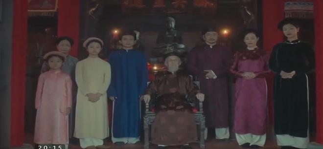 Phim Việt có cảnh nude 30 phút bị điểm tên trên VTV1 vì đâu?-2