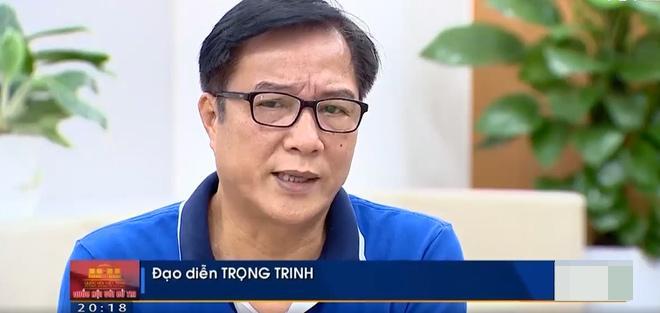 Phim Việt có cảnh nude 30 phút bị điểm tên trên VTV1 vì đâu?-5