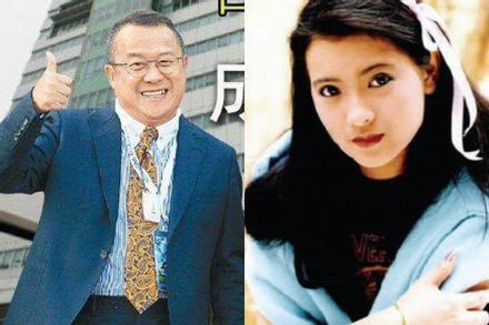 Điều ít biết về ông trùm 'yêu râu xanh' vừa lên chức giám đốc đài TVB