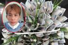 Khách đặt bó hoa 25 triệu bằng tờ 500k tặng mẹ, shop bị cướp trắng
