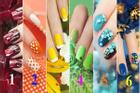 Trắc nghiệm: Mẫu nail nghệ thuật tiết lộ tính cách tốt nhất của bạn