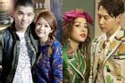 Tình trường Chi Pu: Yêu mỹ nam Hàn, bị đồn hẹn hò thiếu gia
