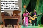 Vợ cố nghệ sĩ Chí Tài khoe quà Phi Nhung tặng mỗi lần sang Mỹ