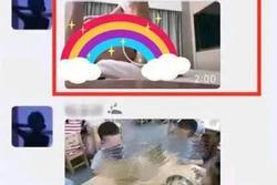 Cô giáo gửi nhầm video 18+ vào nhóm chat phụ huynh, giải thích khó hiểu