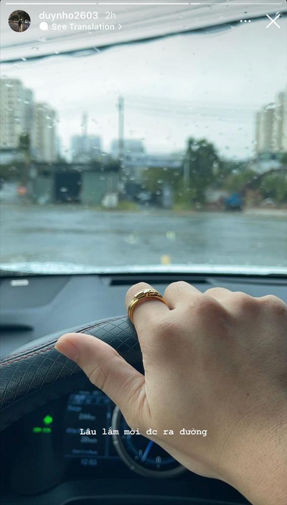 Dàn KOL, hội nhà giàu làm gì trong ngày đầu Sài Gòn comeback?-5