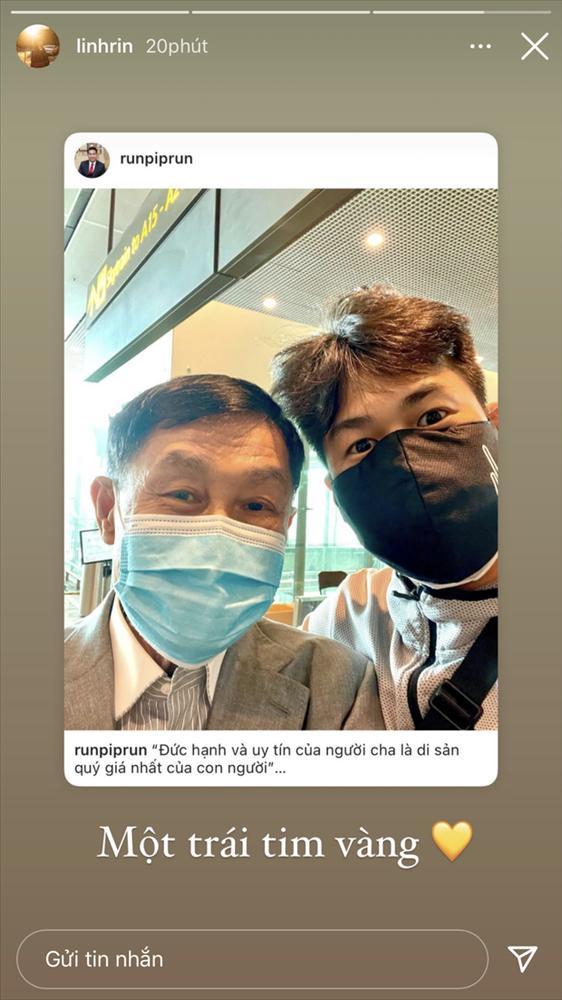 Soi kỹ bí kíp trói chặt trái tim Phillip Nguyễn của Linh Rin-3