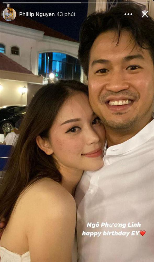 Soi kỹ bí kíp trói chặt trái tim Phillip Nguyễn của Linh Rin-6