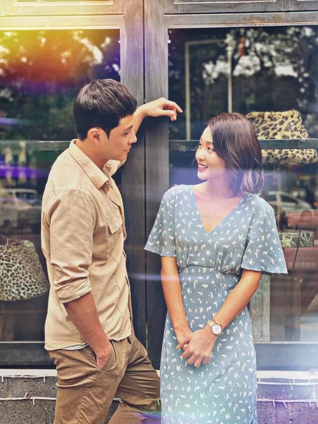 Thanh Sơn hai lần vướng phim giả tình thật sau hôn nhân đổ vỡ-6