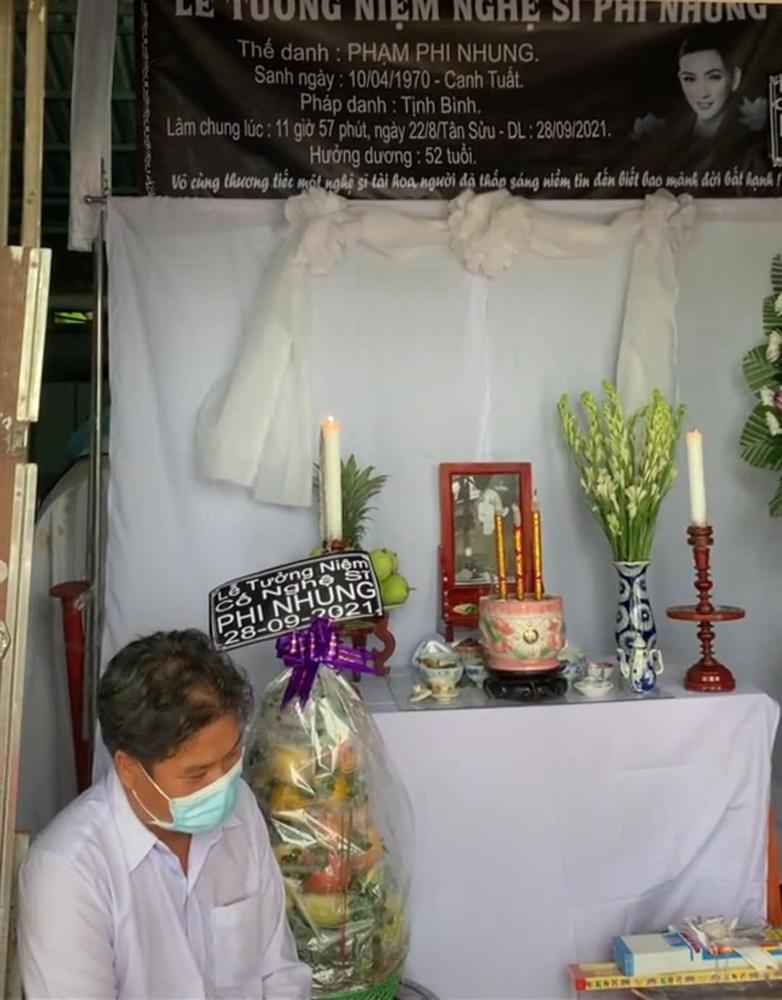 Người dân miền Tây lập tang, cùng tưởng nhớ Phi Nhung-1