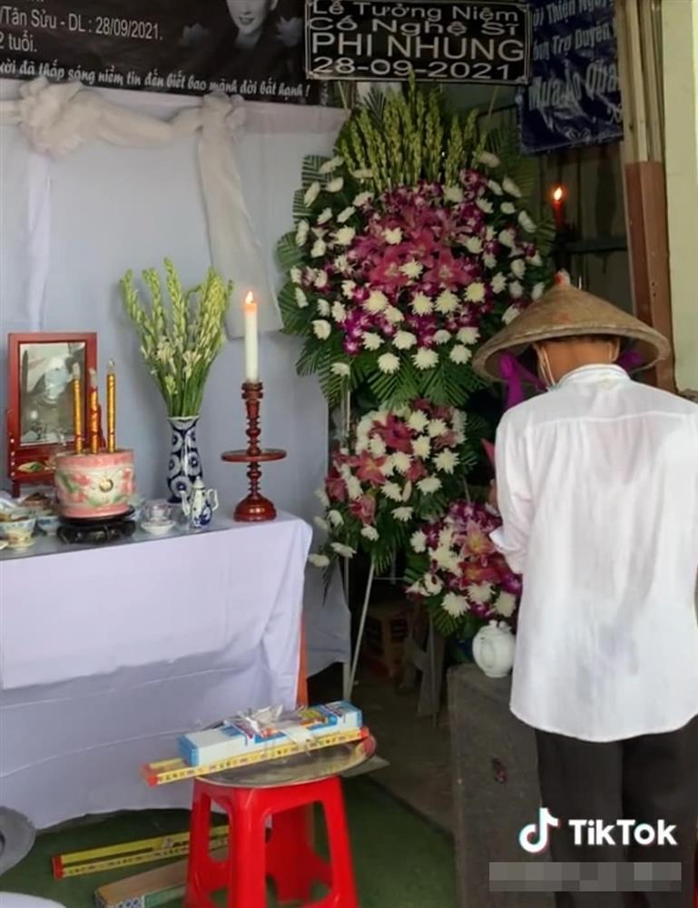 Người dân miền Tây lập tang, cùng tưởng nhớ Phi Nhung-5