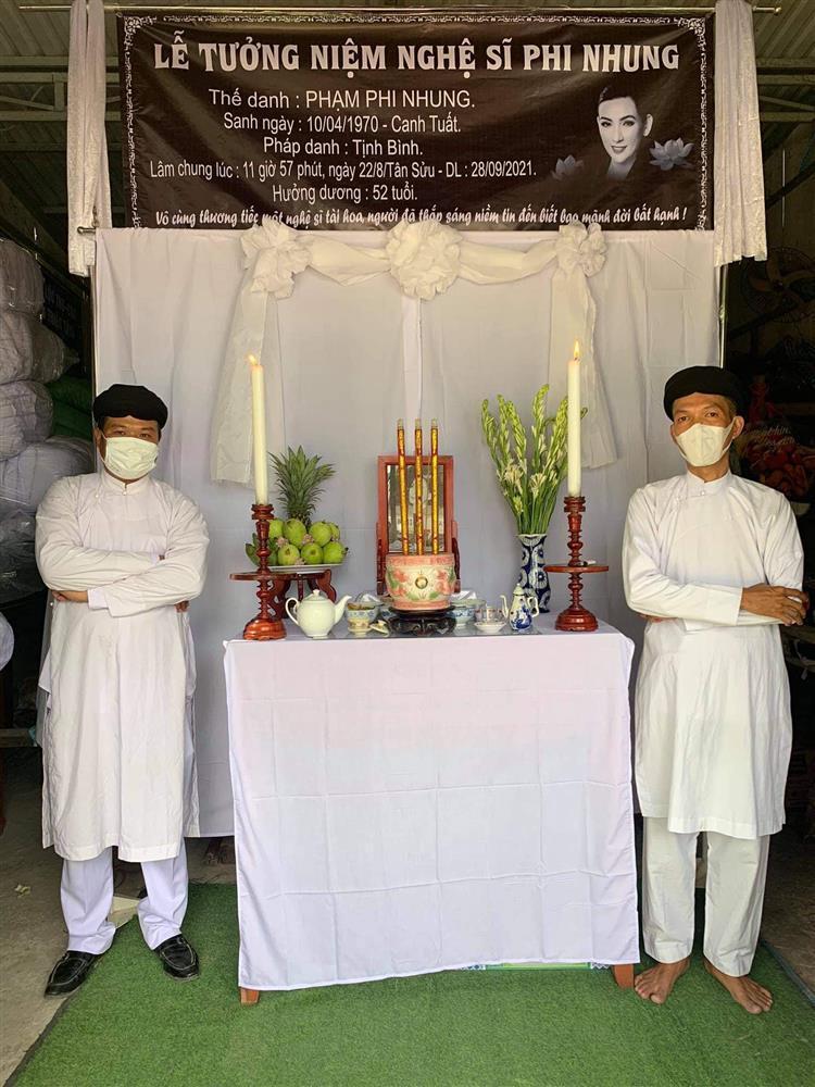 Người dân miền Tây lập tang, cùng tưởng nhớ Phi Nhung-2