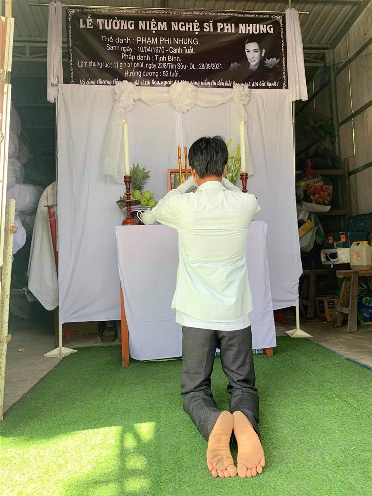 Người dân miền Tây lập tang, cùng tưởng nhớ Phi Nhung-10