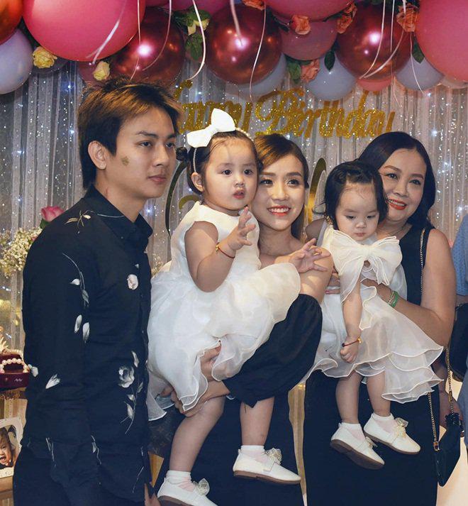 Cindy Lư nổi đóa bình luận Hoài Lâm có vợ con là sai-3