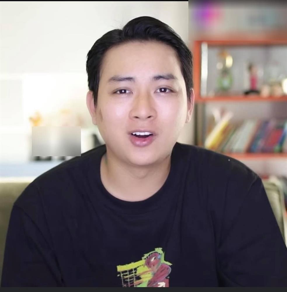 Cindy Lư nổi đóa bình luận Hoài Lâm có vợ con là sai-5