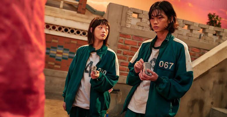 Lý do 2 nữ diễn viên đình đám trong Squid Game suýt mất vai-1