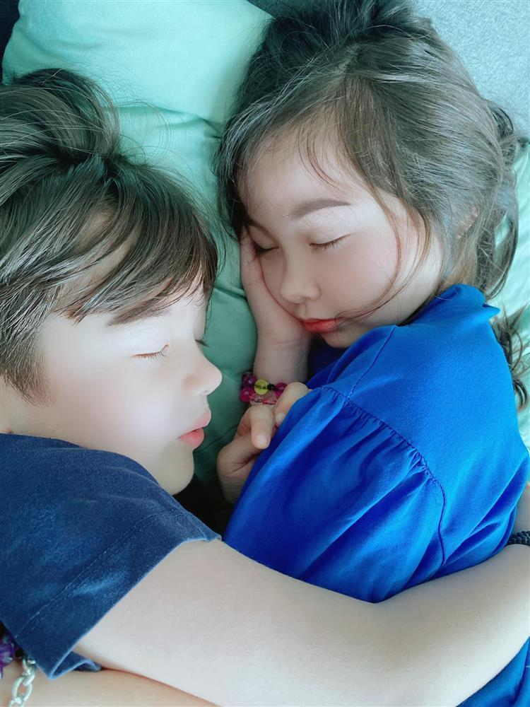 Phản đối đàn ông ép vợ sinh con trai, Elly Trần bị phản ứng-8