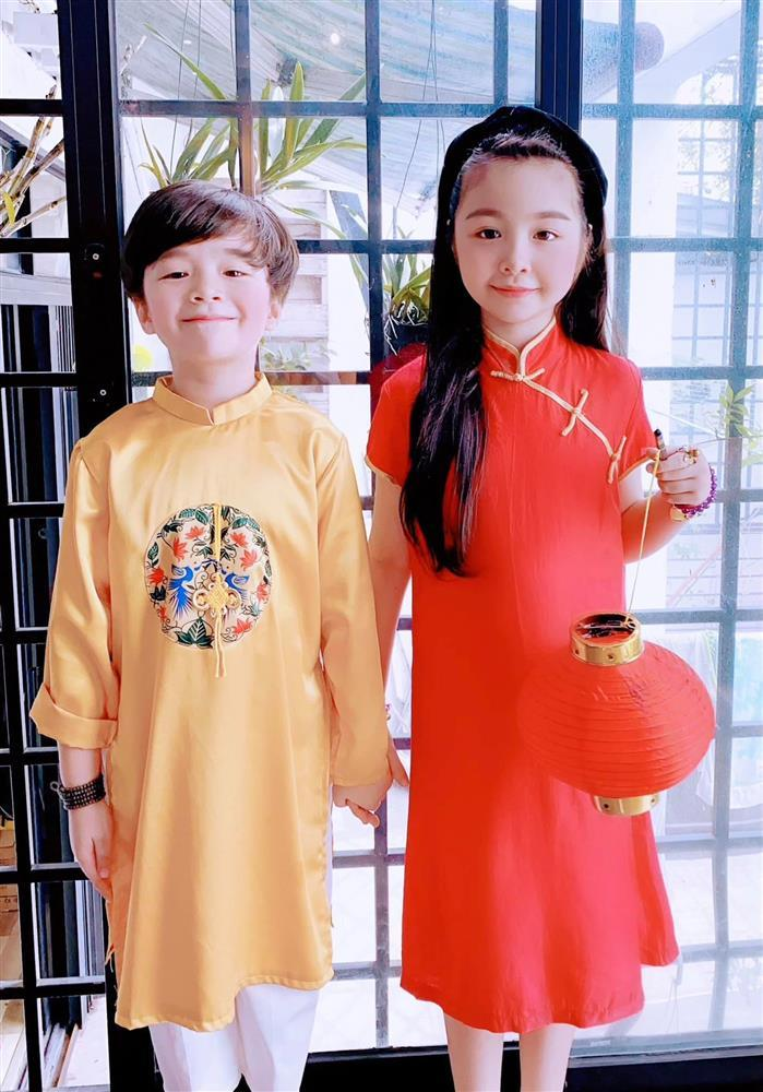 Phản đối đàn ông ép vợ sinh con trai, Elly Trần bị phản ứng-9