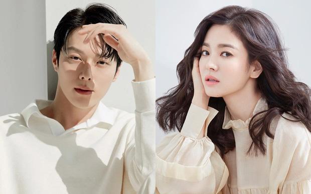 Song Hye Kyo chỉ là kẻ thế vai ở phim với trai trẻ Jang Ki Yong?-5