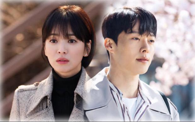 Song Hye Kyo chỉ là kẻ thế vai ở phim với trai trẻ Jang Ki Yong?-6