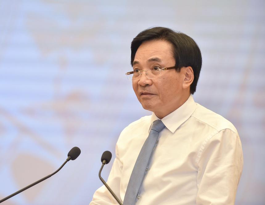 54 triệu liều vaccine sẽ về Việt Nam từ nay đến cuối năm-1