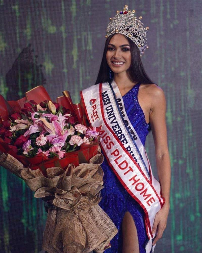 Người yêu đồng tính của tân Hoa hậu Hoàn vũ Philippines 2021-1